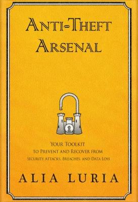 AntiTheft Arsenal3