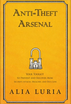 AntiTheft Arsenal3